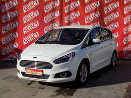 Ford S-Max  Business