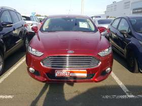 Ford Mondeo used car