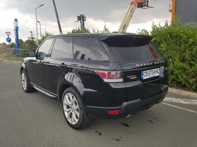RR Sport Used