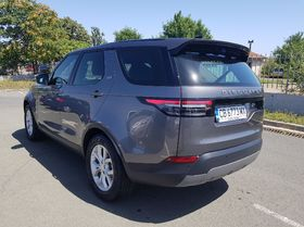 Land Rover Discovery used