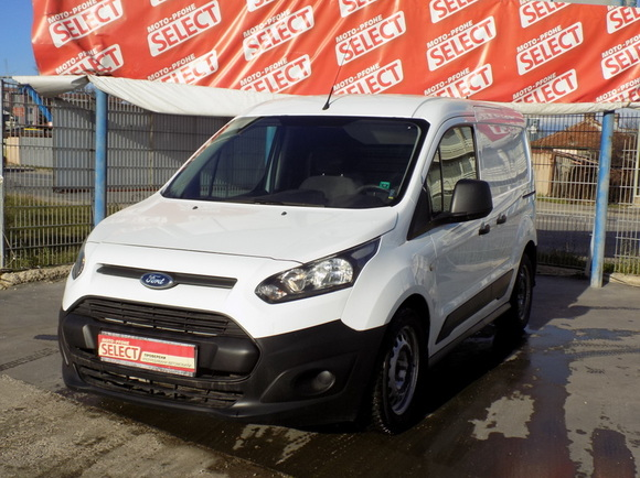 Ford Connect Ambiente
